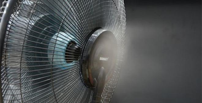 Người bệnh viêm amidan cần kiêng tiếp xúc với gió lạnh