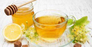 cách chữa amidan tại nhà bằng mật ong