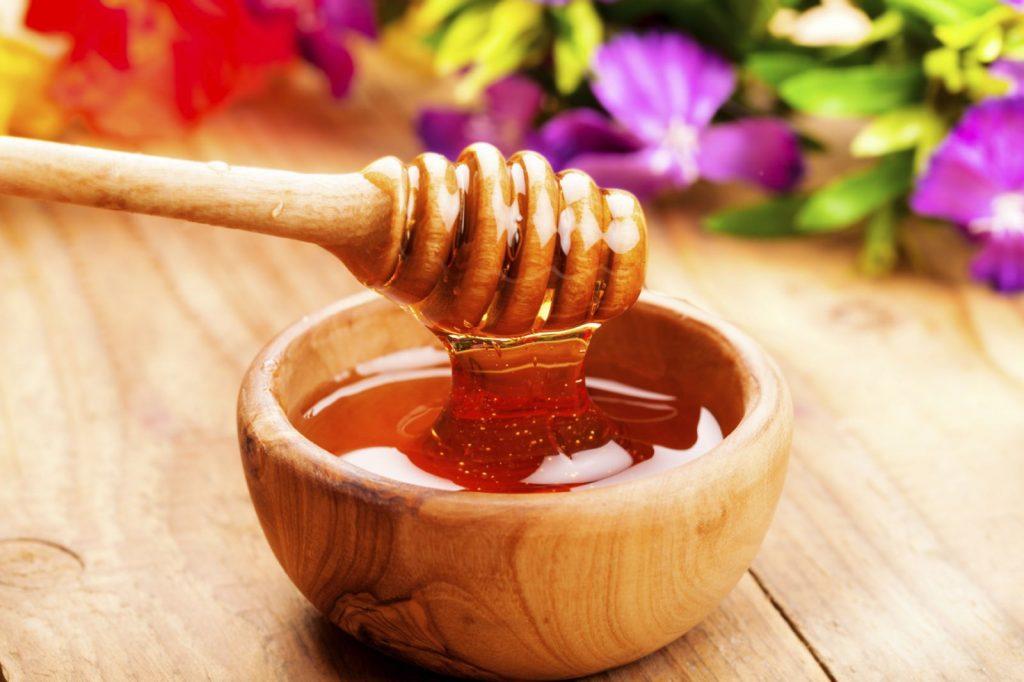 cách chữa amidan tại nhà bằng mật ong - Ảnh 1
