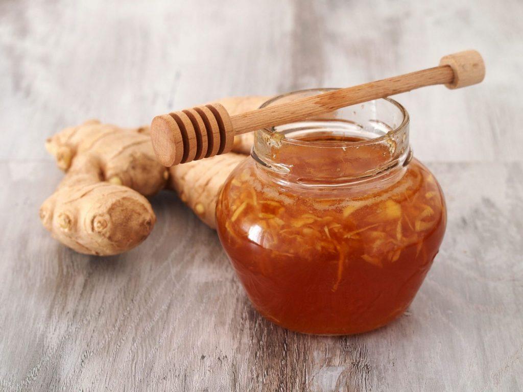 cách chữa amidan tại nhà bằng mật ong - Ảnh 3