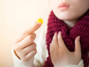 Bị viêm amidan uống thuốc gì nhanh khỏi?