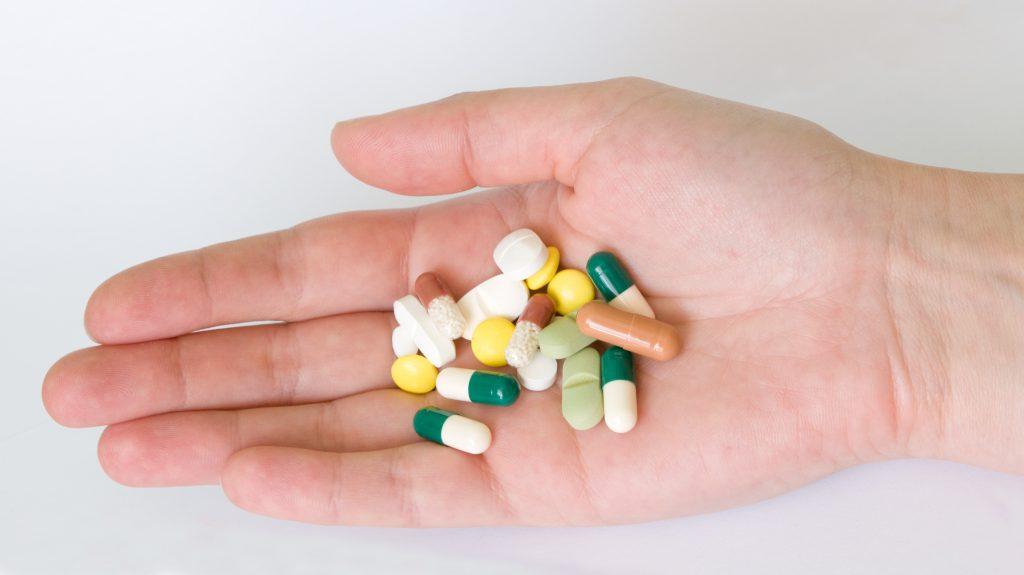 3 loại thuốc đặc trị viêm amidan hốc mủ được sử dụng nhiều nhất - Ảnh 1