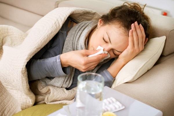 Cẩn trọng với viêm mũi VA ở người lớn