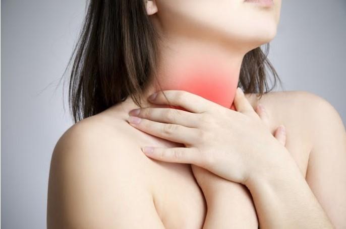 Khan tiếng do viêm họng có nguy hiểm?