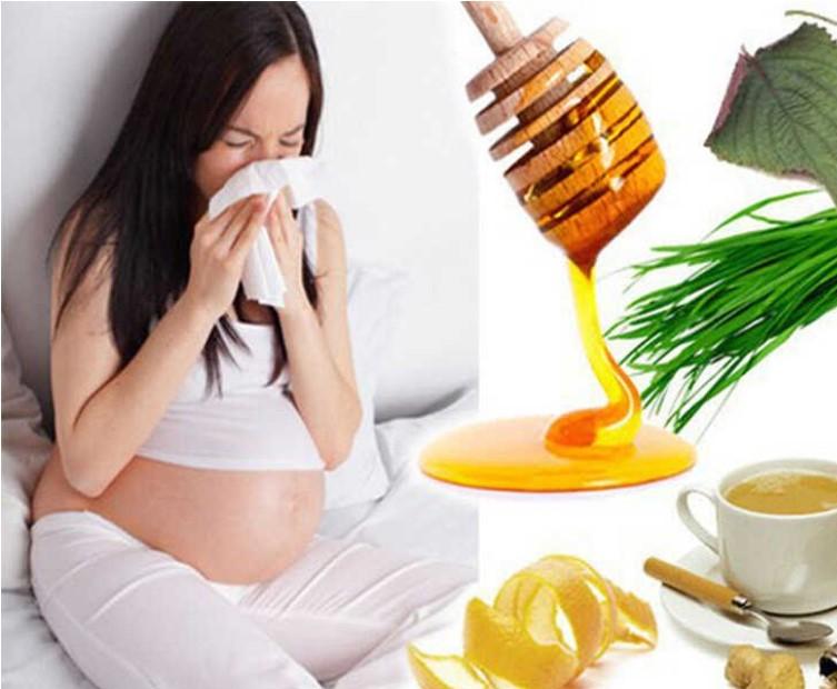 Nguyên nhân dẫn đến bà bầu viêm họng 3 tháng cuối thai kỳ